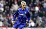 """Cựu sao Chelsea: """"Tôi đã nghĩ mình sẽ chuyển tới Liverpool"""""""