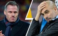 'UEFA chẳng mong gì hơn ngoài Man City bị đánh bại'
