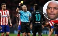 Dù thắng trận, 'nghệ thuật hắc ám' của Simeone vẫn bị gọi là 'rác rưởi'