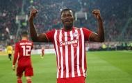 Arsenal đấu người Hy Lạp, Sheffield tranh thủ 'xem giò' mục tiêu sáng giá