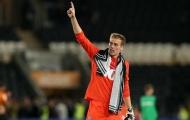 Thủ môn 'khổng lồ' toả sáng ở Championship, Brighton khó lòng giữ chân
