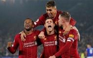 Lấy Ronaldo làm gương, người cũ Man United cảnh báo Liverpool