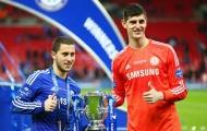 Hazard lên tiếng, tiết lộ 3 bàn thắng đáng nhớ nhất cùng Chelsea