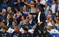 HLV Conte đưa Hazard 'lên mây' sau chiến thắng nghẹt thở trước West Ham