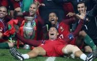 Nani: Tôi đã hoàn thành nhiệm vụ thay thế Ronaldo