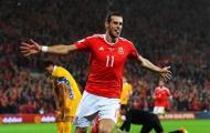 Gareth Bale nói gì sau khi xứ Wales đại thắng