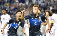 Dàn sao Nhật Bản lên tiếng đe dọa tuyển Thái Lan