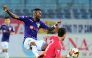Hoàng Vũ Samson lên tiếng về vụ 'ẩu đả' ở AFC Cup