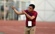 Thanh Hoá chưa bỏ mục tiêu vô địch V-League