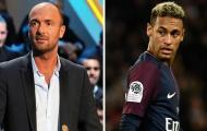 """""""PSG sẽ không bao giờ vô địch C1 nhờ Neymar"""""""