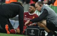 Liverpool nhận tin vui từ chấn thương của Chamberlain