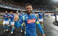 Vì sao 67 triệu bảng, sếp lớn Napoli 'dằn mặt' Liverpool và Man City