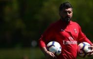 Sắp bị sa thải, HLV AC Milan vẫn được học trò ca ngợi