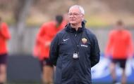 Rời AS Roma, cựu HLV Chelsea có bến đỗ mới không ai ngờ