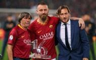 Những thương hiệu đang dần mất đi giá trị tại Serie A