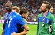 Đội hình Italia giành ngôi Á quân EURO 2012 giờ ra sao?