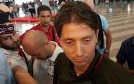 Cựu đội trưởng AC Milan có bến đỗ mới