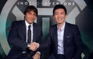 Vì điều này, Conte đang 'đau đầu' ở Inter Milan
