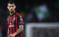 Đã rõ tương lai của cựu sao Liverpool tại AC Milan