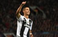 Ronaldo muốn thống trị bóng đá với Juventus và ĐT Bồ Đào Nha