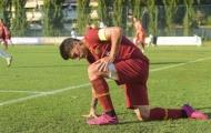 """Thay """"chuyên gia penalty"""", AS Roma có cần phải mua cựu sao Chelsea?"""