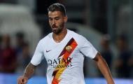 """Hậu thất bại trước Atalanta, AS Roma tiếp tục nhận """"tin dữ"""""""