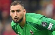 'Buffon 2.0' chuẩn bị ra đi, Milan mang đồng đội cũ của Ibra về thay thế