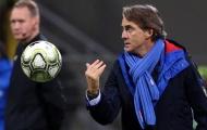 Tuyển Ý gặp lại 'con mồi' quen thuộc trước thềm EURO 2020