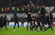 'Đó là điểm giúp Inter trở nên khác biệt so với trước'