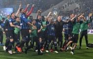 Mancini chỉ ra 'bí mật' sau thành công của Atalanta