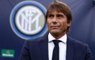 Conte khó chịu khi Inter bị nhận xét chơi phòng ngự phản công