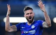 """Thêm 1 đội bóng muốn tranh """"người thừa"""" của Chelsea với Inter Milan"""