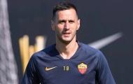 'Hàng thải' Atletico từ chối đến Ngoại hạng Anh thi đấu