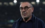 Sarri lý giải nguyên nhân Juve hút chết trước AS Roma