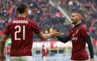 'Những con số không nói dối, AC Milan đang có tiến triển'