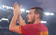 CHÍNH THỨC: 'Người giữ ngọn lửa AS Roma' gia nhập Valencia