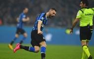 """Real Madrid muốn chiêu mộ """"máy quét"""" 60 triệu euro của Inter Milan"""