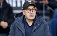 Hãy nhìn xem, Sarri đang phải chịu nhiều bất công ở Juventus!
