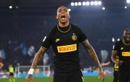 Ashley Young nói gì sau khi đi vào lịch sử Inter Milan?