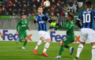 """""""Tôi hạnh phúc vì Eriksen làm điều đó cho Inter Milan"""""""