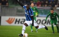 """""""Lukaku chỉ cần 25 phút để làm điều đó cho Inter Milan"""""""