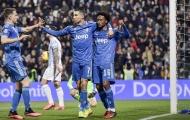 'Tôi đã nhìn thấy Ronaldo sẵn sàng ghi bàn trong tình huống đó'