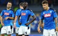 """""""Rất ít người nghĩ rằng Napoli sẽ gặp Barca"""""""
