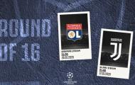 4 cầu thủ từng khoác áo Lyon và Juventus: 'Thần tài' World Cup 2006 có mặt