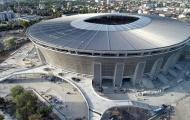 Đã rõ địa điểm tổ chức trận chung kết Europa League 2021 – 2022