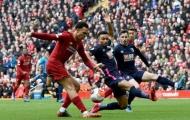 """""""Liverpool dẫn đầu, cuộc khủng hoảng đã qua"""""""