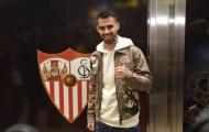 HLV Simeone khen ngợi cựu sao Liverpool trước trận đấu với Sevilla