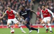 Cựu sao Arsenal chỉ ra cái tên xuất sắc nhất bên phía West Ham