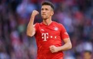 Tin vui cho Inter Milan, Bayern Munich muốn mua đứt Nhà á quân World Cup 2018