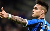 """""""Sếp lớn"""" Inter Milan lên tiếng, báo tin không vui cho Barca"""